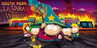 South Park - La vara de la verdad - Nintendo Switch