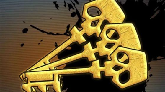 3 Golden Keys para Borderlands 3 (Todas las plataformas) GRATIS