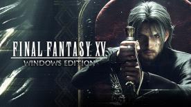 Final Fantasy XV (15) Windows Edition para STEAM