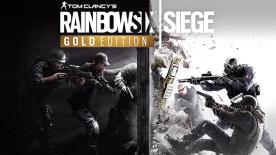 Tom Clancys Rainbow Six Siege Gold Edition Year 3 PC REBAJADO 24H
