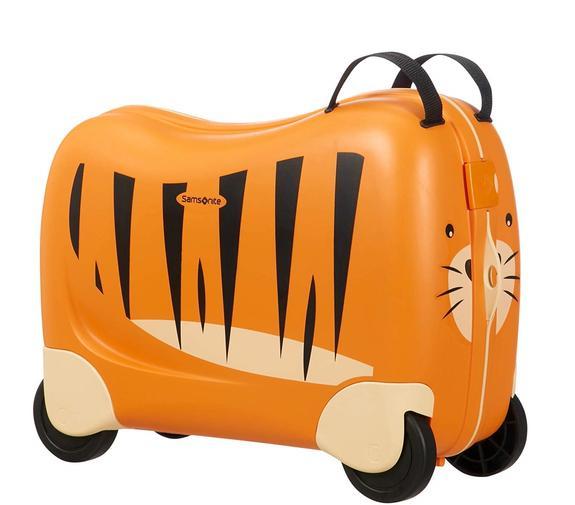 SAMSONITE DREAM RIDER Tiger KIDS