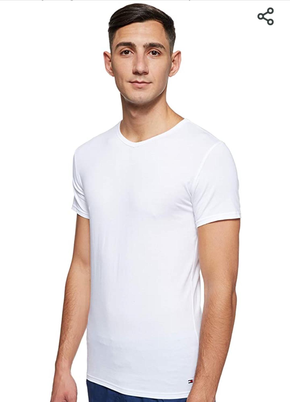 Tommy Hilfiger pack de 3 camisetas para hombre