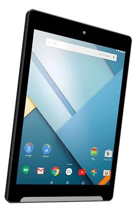 Tablet Android 8″ GRATIScon OCU Inversiones 2018 por 9.2€