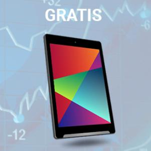 Tablet Android 8″ TOTALMENTE GRATIS