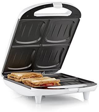 Sandwichera Tristar SA 3065 (4 sándwiches)