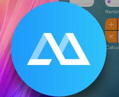 Aplicación tanto para Android/IOS para grabar y streamear en tu ordenador o viceversa
