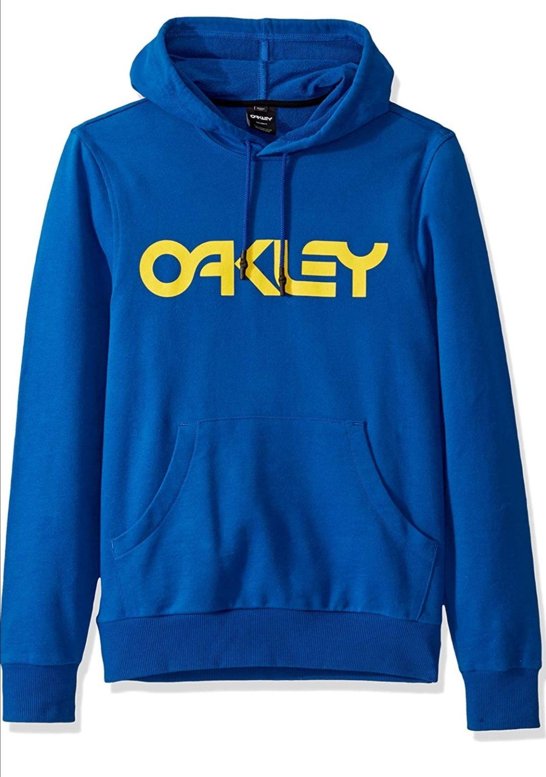 Sudadera oakley