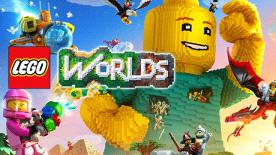 Lego Worlds Steam