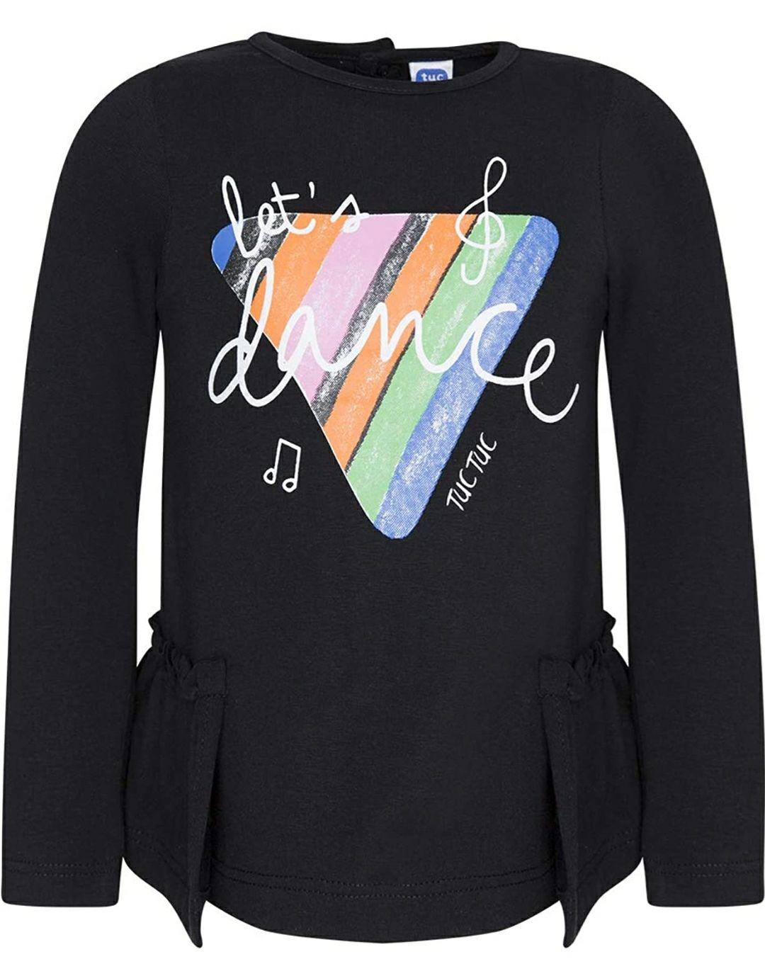 Tuc Tuc - Camiseta para niña (Talla 74)