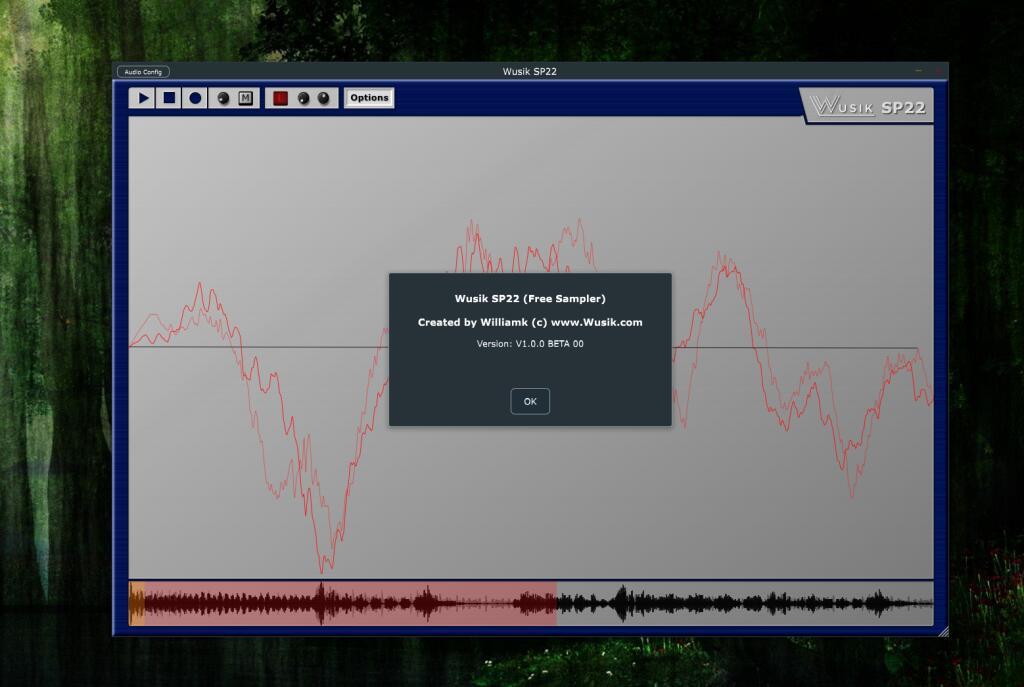 Software y plugins de audio gratuitos + Streaming de música electrónica (Wusik | HyperWaz | William Kalfelz)