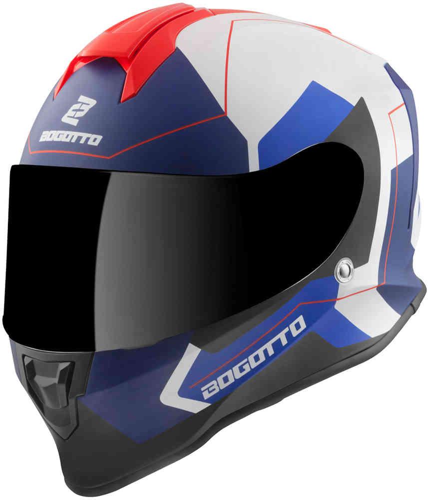 Bogotto V151 Sacro Helmet Casco