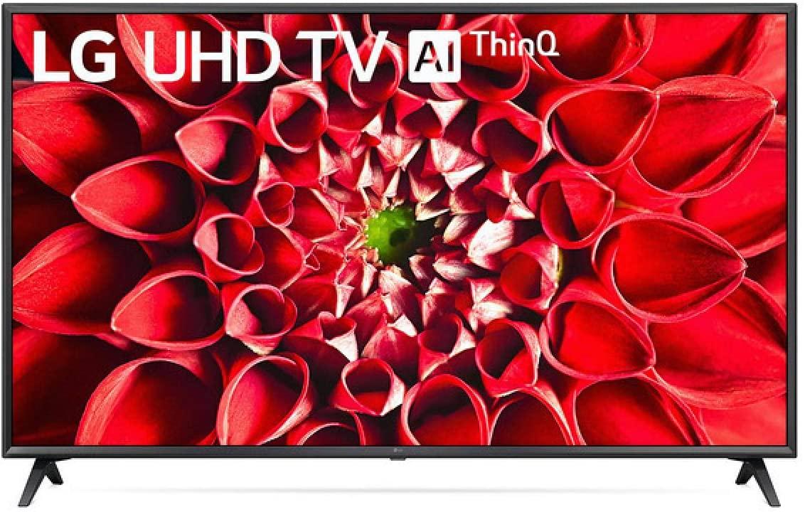 """TV LG 65"""" 65UN71006LB 4K UHD por 549€"""