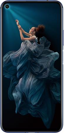 Honor 20 Sapphire Blue 6/128 por solo 199€