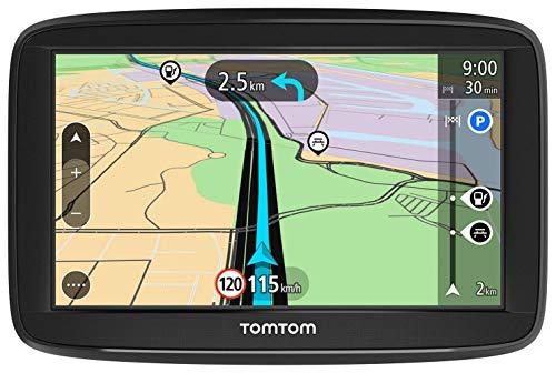 TomTom Start 52 Lite de 5 pulgadas. (REACO)