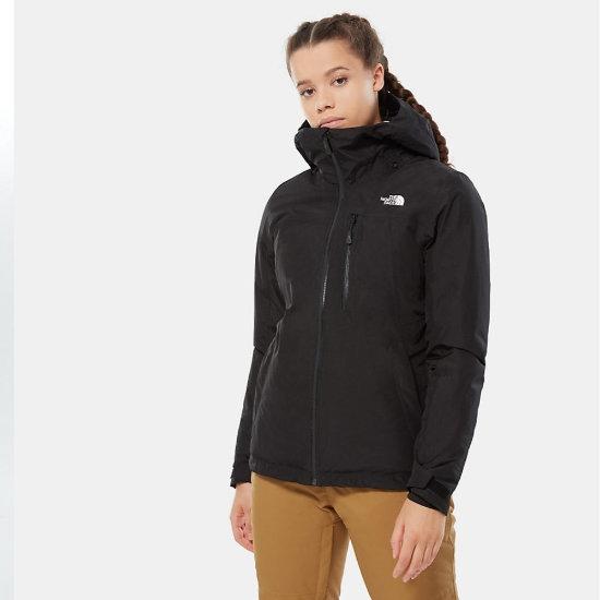 Chaqueta de mujer The North Face Descendit Jacket W