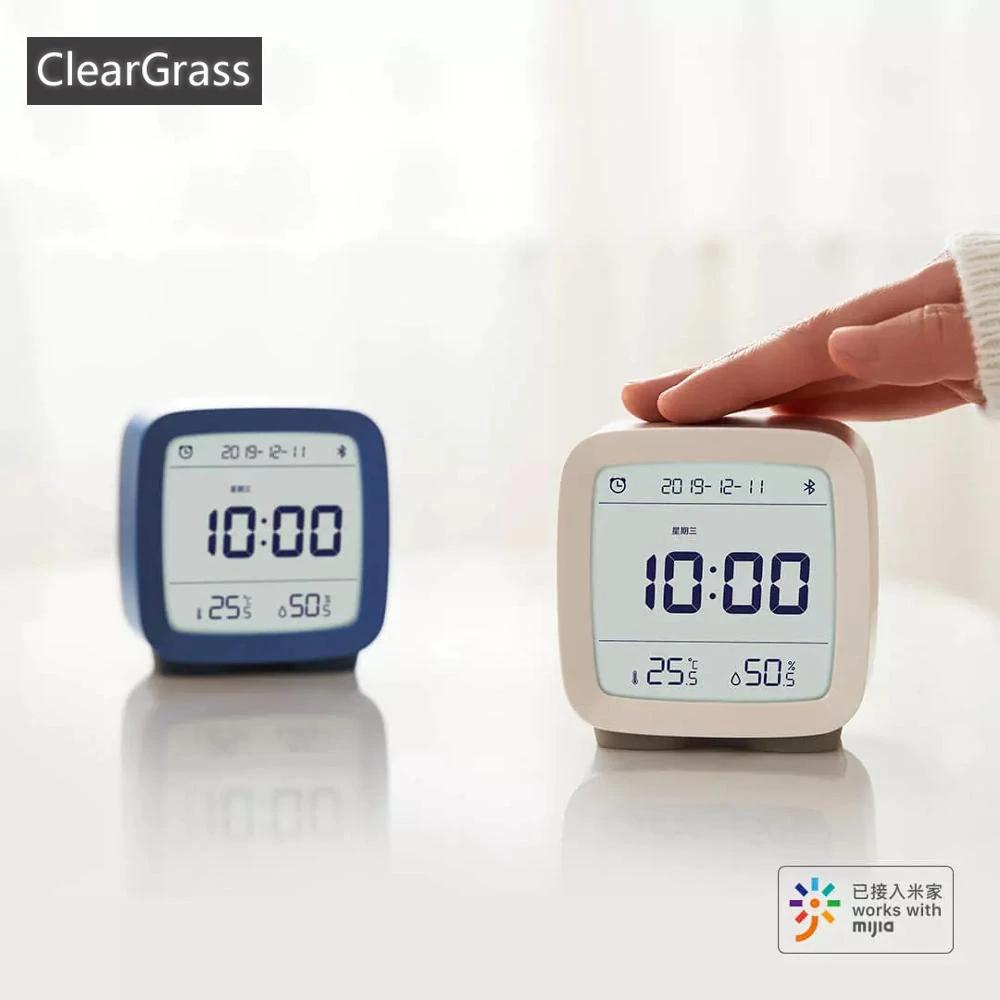 Xiaomi Clear Grass CGD1, despertador bluetooth con control inteligente