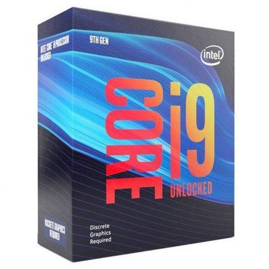 Intel Core i9-9900KF 3.6 GHz