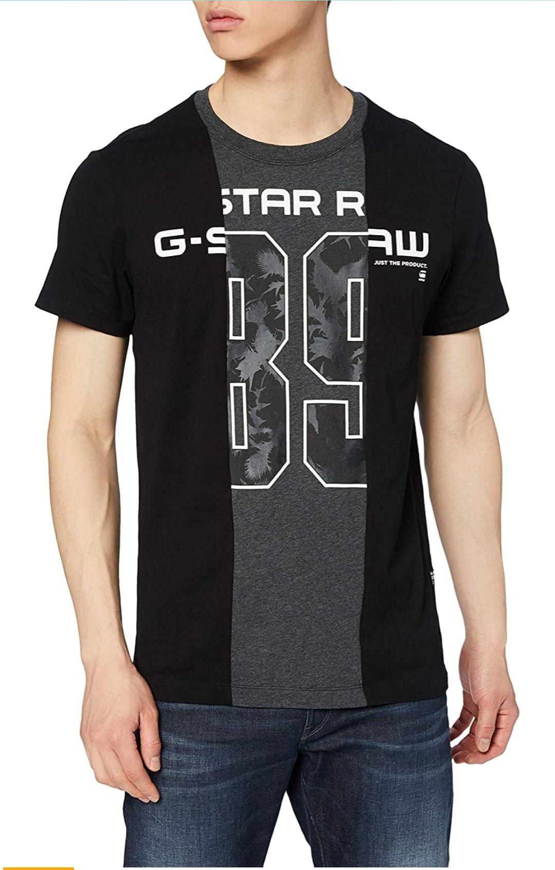 (Talla S) G-STAR RAW Blocked 89