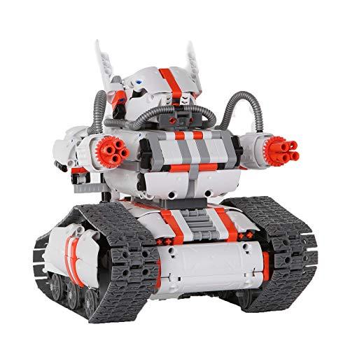 Xiaomi Mi Robot Builder Rover (Juguete educativo robotica, programable)