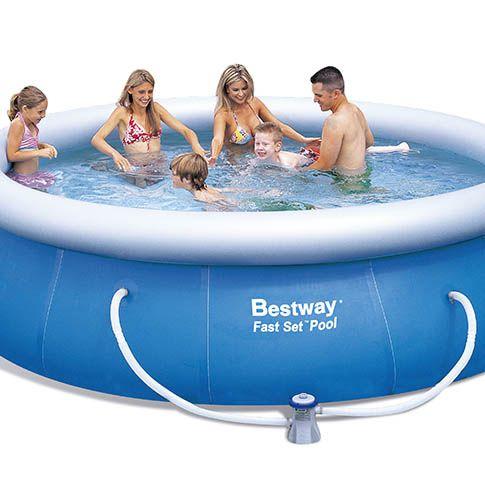 Bajada de precios + 15% en piscinas.