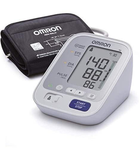 Tensiómetro de brazo OMRON M3