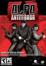 Alfa: Antiterror 0,67€ @ gamersgate