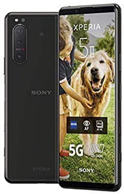 Sony Xperia 5 II - Amazon UK