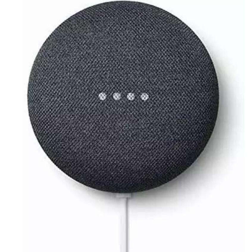 Google Nest Mini Segunda generación solo 15.3€ (desde España)