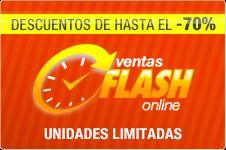 Flash Leroy Merlín