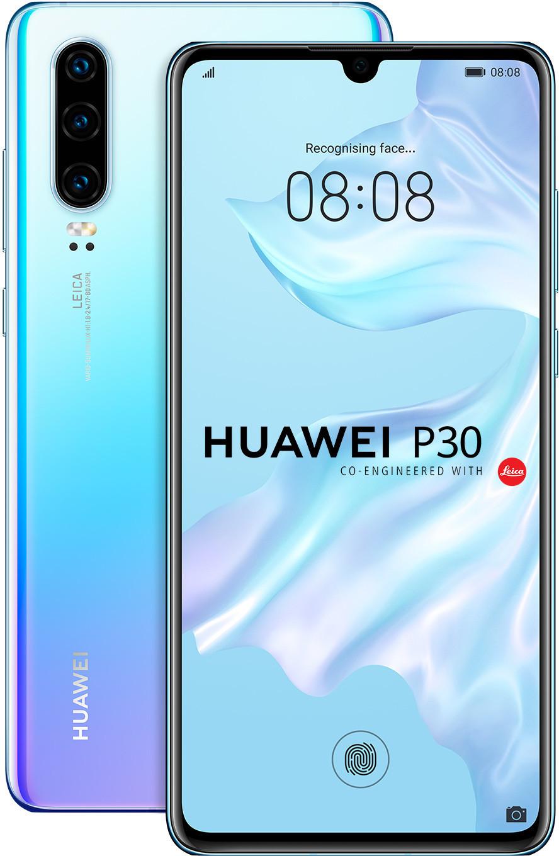 Huawei P30 (Con Google)
