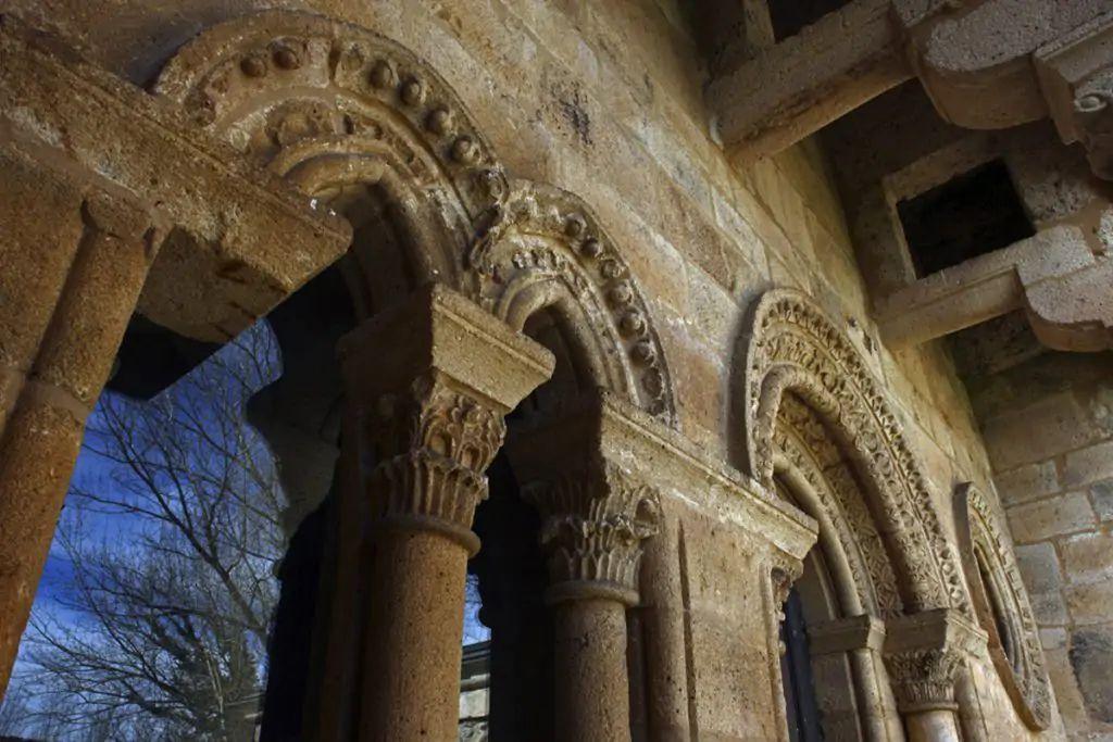 El monasterio de Carracedo, gratis todos los domingos
