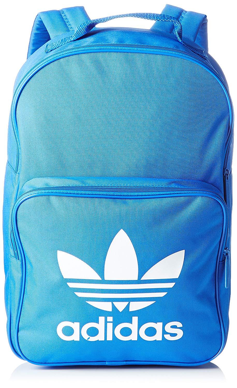 Mochila adidas Trefoil Azul solo 14.9€