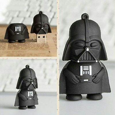 Pen Drive 16GB Dark Vader