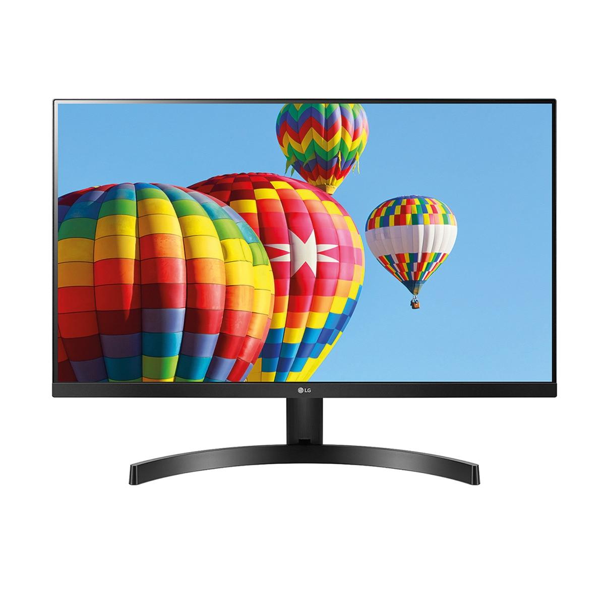 "Monitor 27"" LG 27MK600M Full HD IPS, Radeon FreeSync"