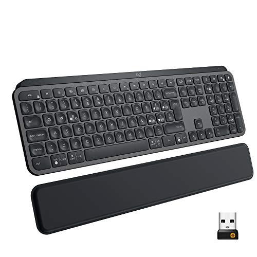 Logitech Logitech MX Keys, US International