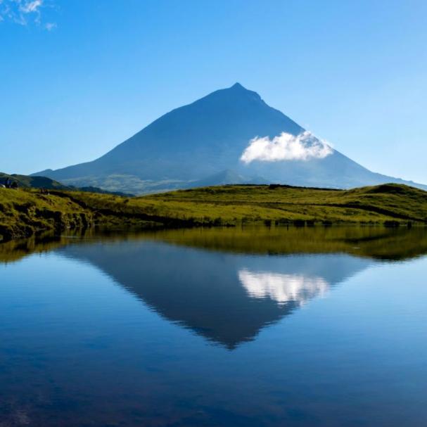 Viaje 8 Días Islas Azores con Vuelo + Hostal + Traslado