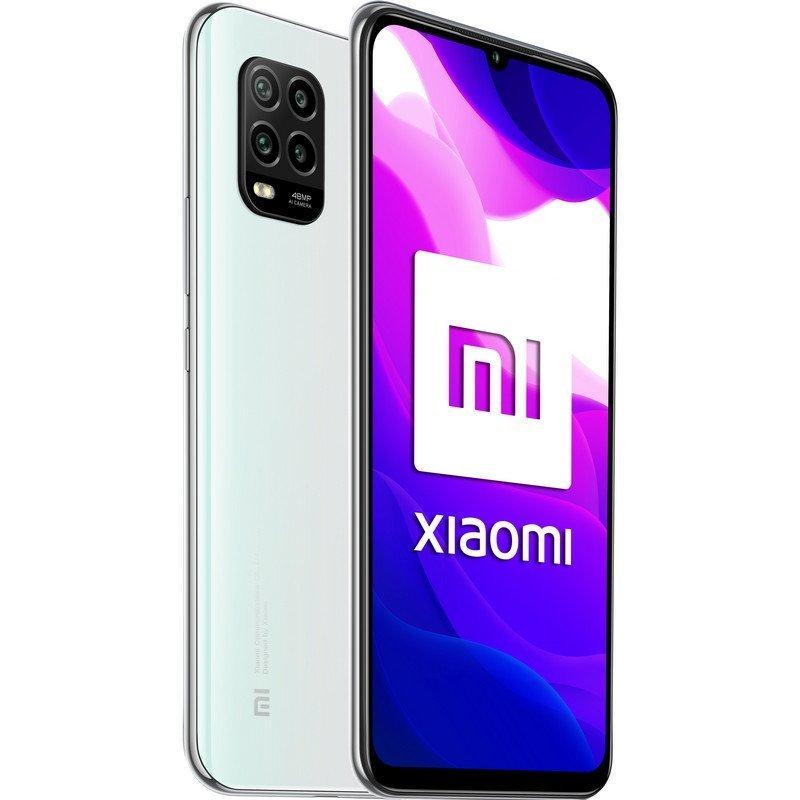 Xiaomi Mi 10 Lite 5G 6GB-64GB solo 209€ [Disponible en los 3 colores]
