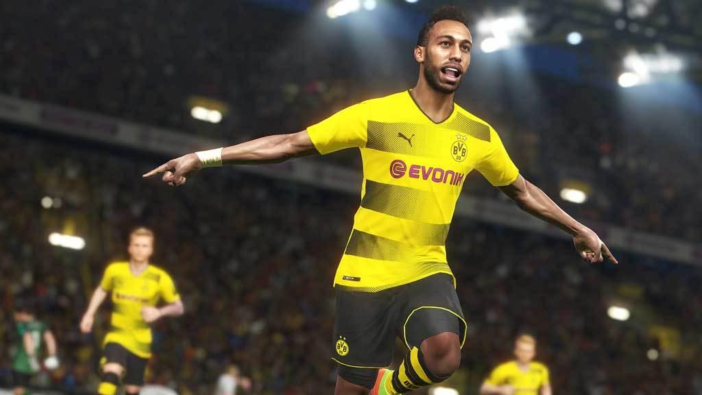 Pro Evolution Soccer 2018 (Steam key) (Voidu)