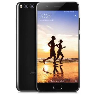 Xiaomi Mi Note 3 Phablet 4G 64GB ROM  -  Negro