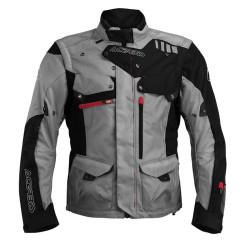 2 chaquetas de moto verano