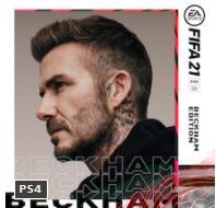 FIFA 21 Beckham Edition PS4/PS5 en PsStore España