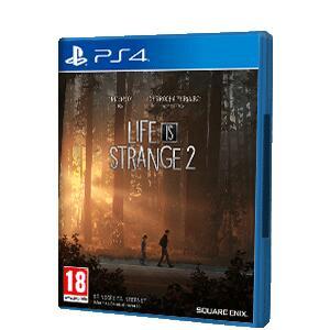 Life is Strange 2 PS4,XBOX