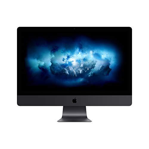 Apple iMac Pro (de 27 pulgadas, 32GB RAM, 1 TB de almacenamiento, Modelo Anterior)
