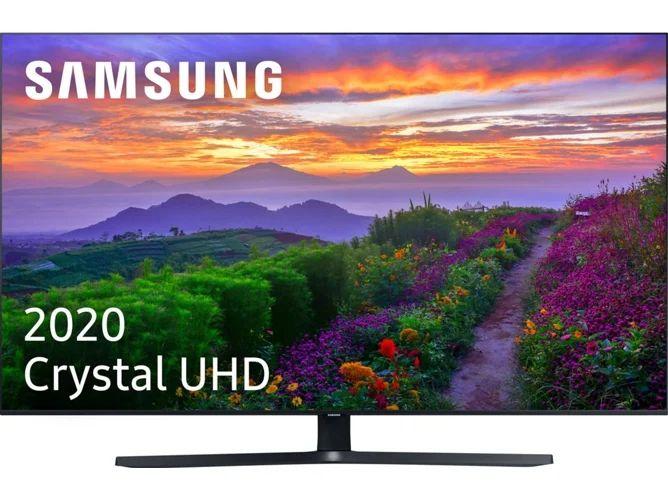 TV LED 50'' Samsung UE50TU8505 4K UHD HDR