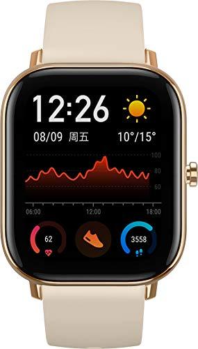 Xiaomi Amazfit GTS reaco - (como nuevo)