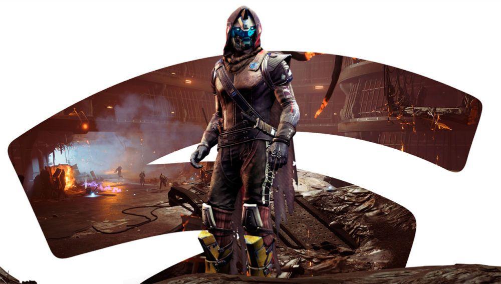 Destiny 2 gratis SIN cuenta PRO en Stadia