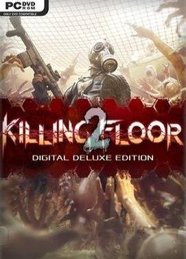 Killing Floor 2 Deluxe PC key Steam