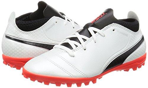 Zapatillas de fútbol para niños Puma