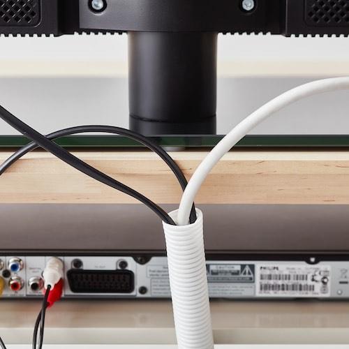 Organizador de cables Ikea