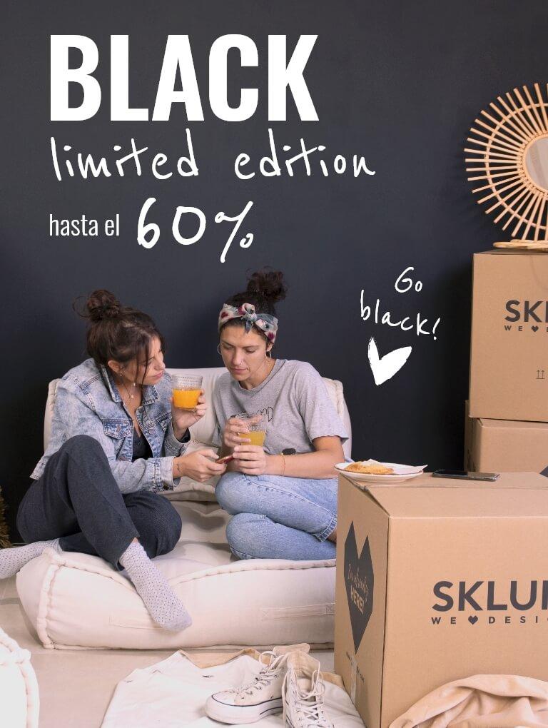 Black Limited Sklum: hasta 60%